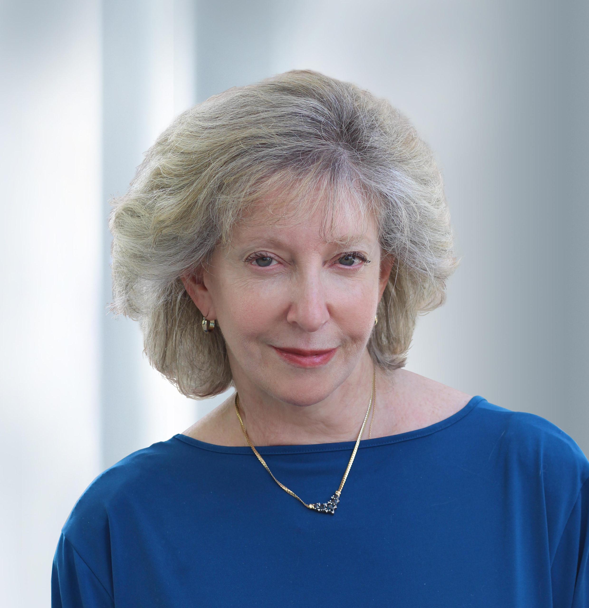 Marjorie Valin
