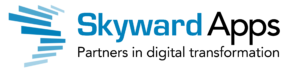 Skyward Apps Logo